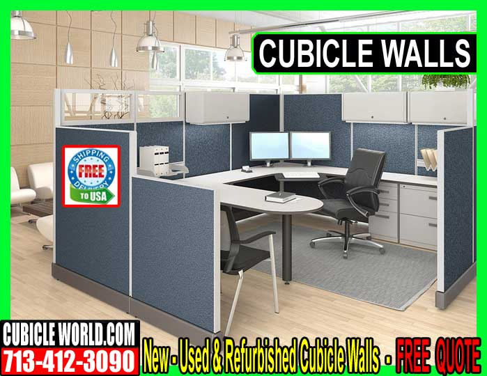 Cubicle Walls On Sale Now!