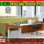 Tips To Buying Glass Office Cubicles.