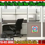 Quality Office Cubicles For Sale