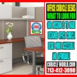 Used Office Furniture Desk For Sale