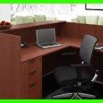 Used Reception Desks On Sale Now - Houston, Texas