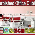 Refurbished Office Cubicles For Sale Near Me.