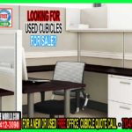 Used Cubicles For Sale In Houston, Texas