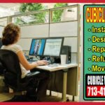 New, Used & Refurbished Cubicle Office Panels, Cubicle Wall Store Near Me