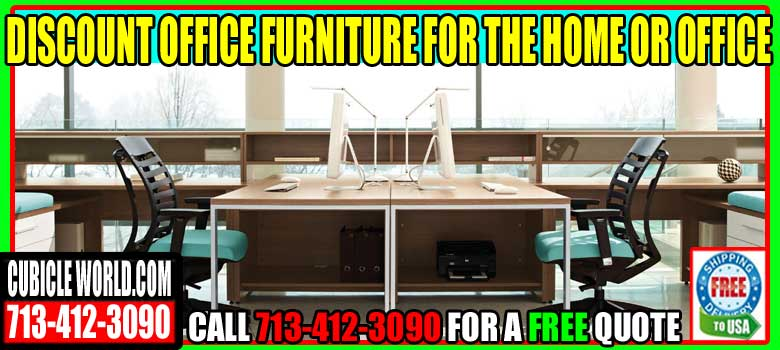 Online Office Furniture On Sale Now In Pasadena Texas & The Energy Corridor Houston