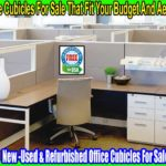 Contemporary Office Cubicles For Sale In Beaumont, Clear Lake, The Woodlands & Bellaire Texas