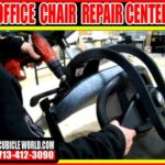 Office Chair Repair Center Houston FREE Quotation