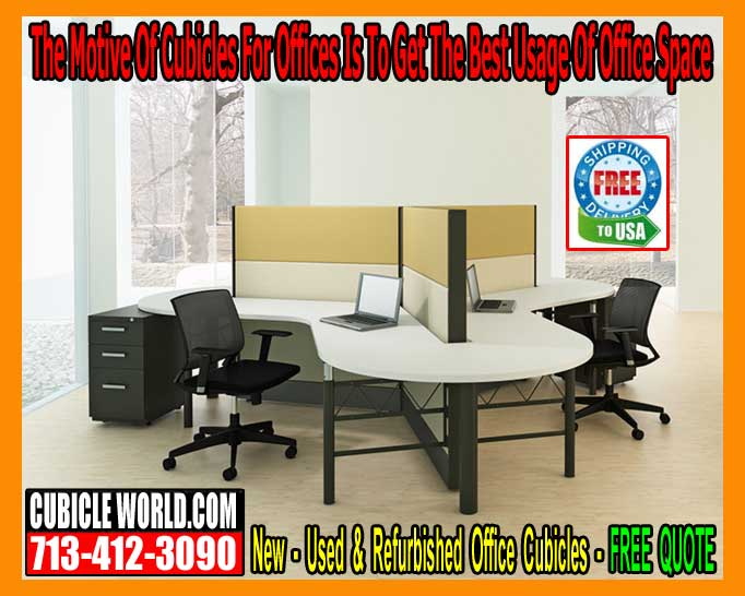 Cubicles For Offices On Sale Now!