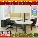Used Cubicles For Offices For Sale Now Online!