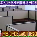 Cubicle Office Furniture On Sale Now!