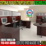 Used Executive Office Furniture For Sale In Houston, Texas