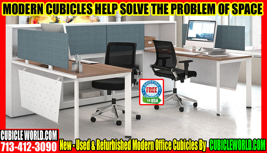 Modern Office Cubicles For Sale