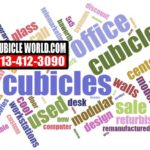 Modern Office Cubicles - Buy Direct From The Manufacturer.