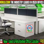 Used Office Cubicles On Sale Now