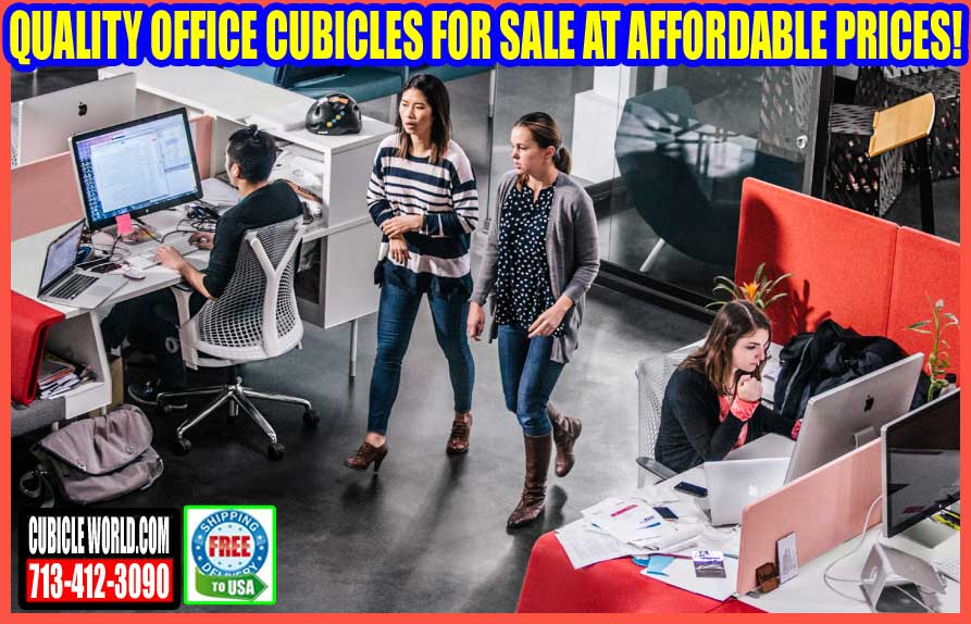 Custom Office Cubicles For Sale With Quotation