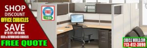 Price Cut On All Discount Office Cubicles Stores Near Me in Baytown, Galveston, Dallas & Fort Worth Texas