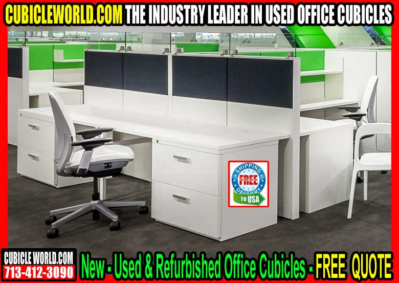 Used-Office Cubicles For Sale