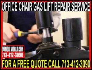 Office Chair Gas Lift Repair FREE Quotation