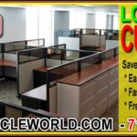 Discount Low Wall Cubicles For Sale Direct From The Factory, Cut Out The Middle Man & FREE Shipping