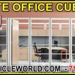 Private Office Cubicles For Sale Direct From The Factory Saves You Money Today!