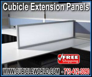 Discount Cubicle Extension Panels For Sale Direct From The Manufacturer Guarantees Lowest Price