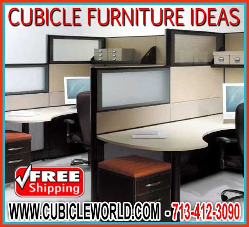 Cubicle Furniture Ideas - Cubicles For Sale Direct From The Manufacture Guarantees Lowest Price