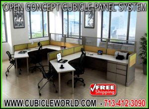 Custom Cubicle Panel Systems For Sale Direct From The Manufacturer