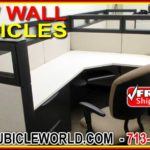 Discount & Wholesale Low Wall Office Cubicles For Sale Manufacturer Direct Means Low Prices