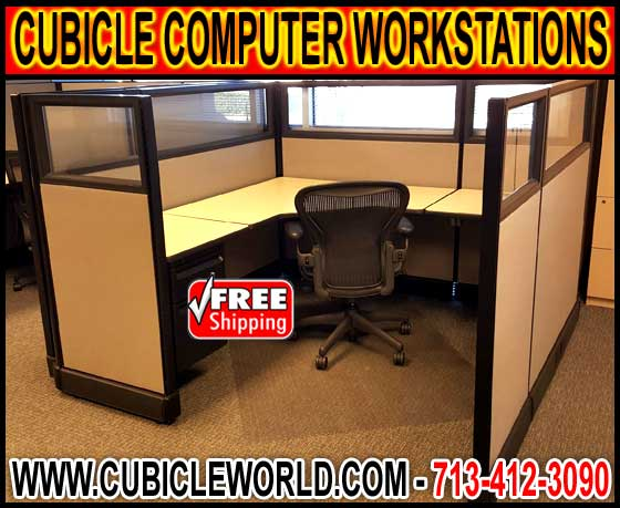 Discount Cubicle Computer Workstations For Sale Factory Direct Guarantees The Best Deal FREE USA Shipping