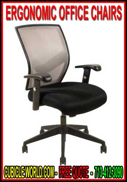 Does Your Back Hurt We Have Affordable Ergonomic Office Chairs