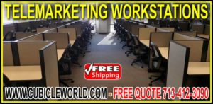 Telemarketing Workstations For Sale Factory Direct Saves You Money Today!