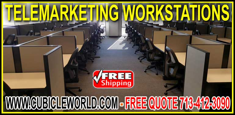 Affordable Commercial Telemarketing Workstations Sales Direct From The Factory Guarantees Lowest Price