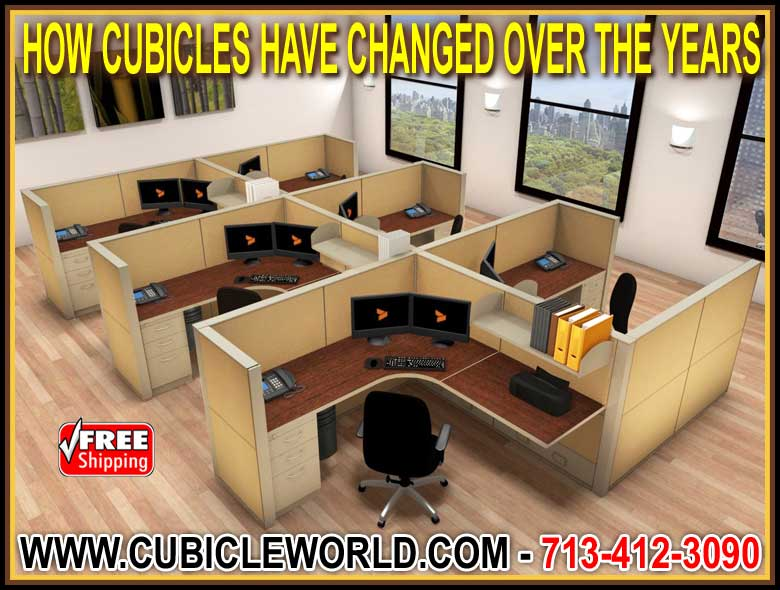 Cubicles For Sale Direct From The Factory Saves You Money - Fast FREE Shipping