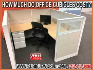 Office Cubicle Costs Free Quote