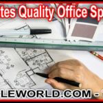 FREE Office Space Layout Design With Complimentary Quote