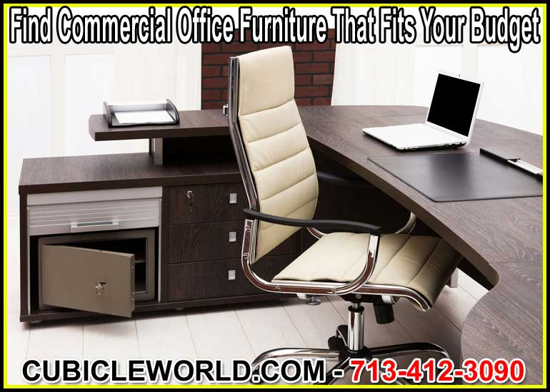 Commercial Office Furniture For Sale