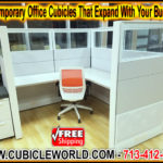 Commercial Contemporary Office Cubicles For Sale Direct From The Manufacturer & FREE Shipping Saves You Time & Money