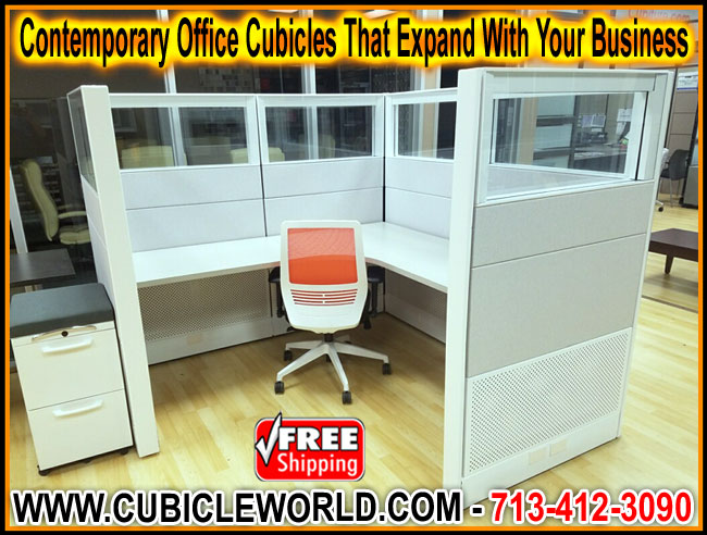 Discount Contemporary Office Cubicles For Sale Factory Direct Prices & FREE Shipping Saves You Money Guaranteed