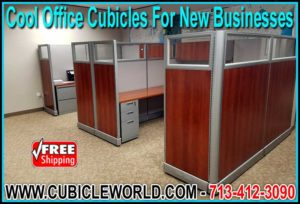 Discounted Cool Office Cubicles For Sale Manufacturer Direct Saves You Money Today!