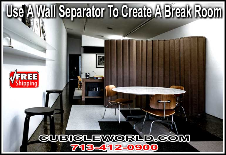 Discount Wall Separators For Sale Factory Direct Guarantees Lowest Price With FREE Shipping!