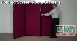 Discount Folding Screen Room Dividers For Sale In Houston, Bellaire, Galveston, Pasadena, and The Woodlands Texas