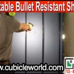 Safeguard Bulletproof Shield