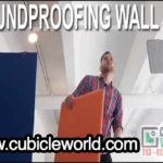 Acoustic Wall Panels Ceiling Soundproof DIY Sound Proofing