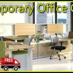Office Workstation Cubicle Dividers Furniture