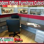 Office Furniture Cubicle Workstation Desk