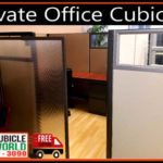 Discount Private Office Cubicles For Sale Factory Direct Saves You Money Today!