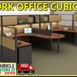 Work Office Cubicles Buy Office Cubicles Online Office Cubicle Partitions Workstation Cubicles Furniture Guarantee FREE Quote and Shipping