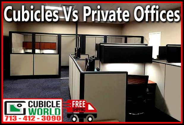 Wholesale Cubicles Manufactured VS private Offices