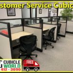 Wholesale Customer Service Cubicles Productivity free quote and office planning