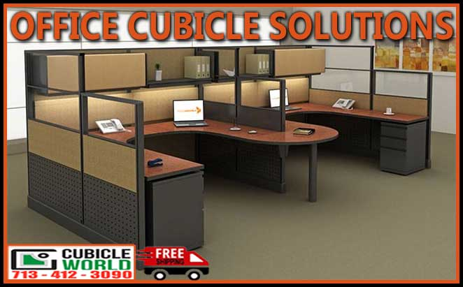 Office Cubicle Solutions